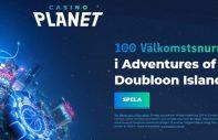 Lobi Casino Planet
